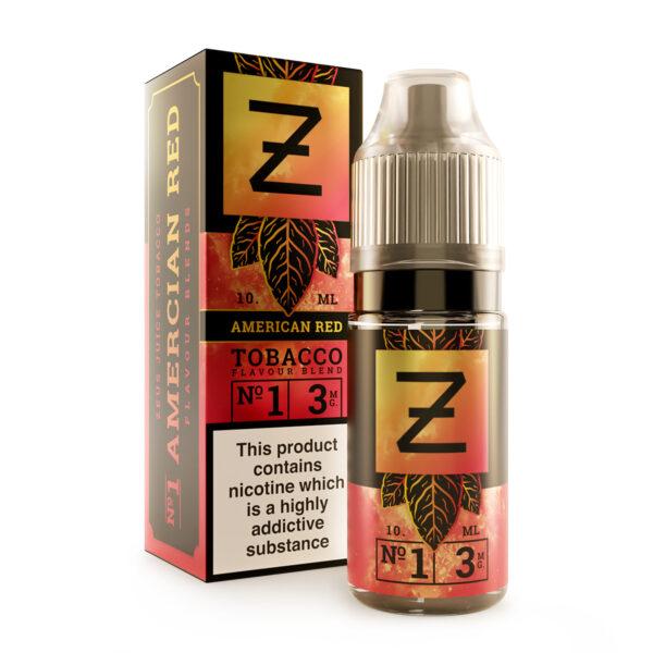 Zeus Tobacco
